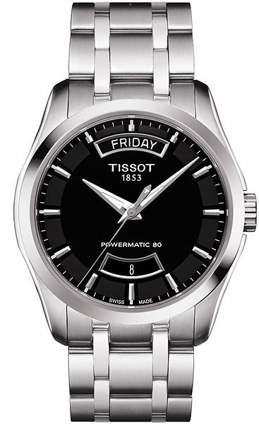 Часы tissot couturier automatic купить купить часы полет серебряные