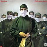 Rainbow ‎/ Difficult To Cure (CD)