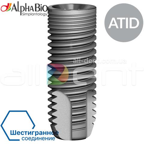 ATID имплант | Шестигранное соединение