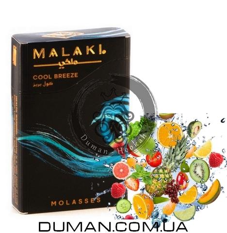 Табак Malaki Cool Breeze (Малаки Холодный Бриз)