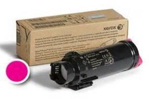 106R03482 - Тонер-картридж пурпурный (1К) Phaser 6510/WorkCentre 6515