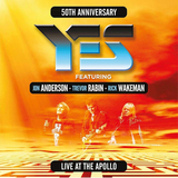 Yes / Live At The Apollo (3LP)