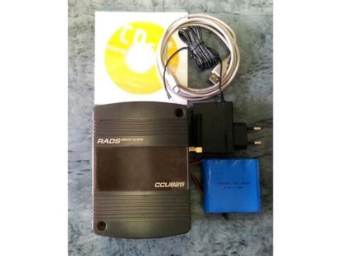 CCU825-S/WB/AR-PC