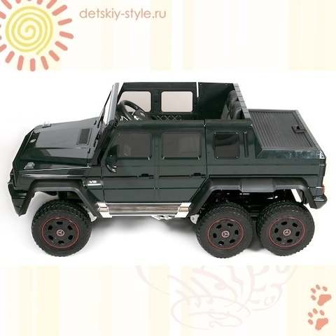 Гелендваген DMD-318 6WD