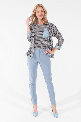 Блуза Г707-342