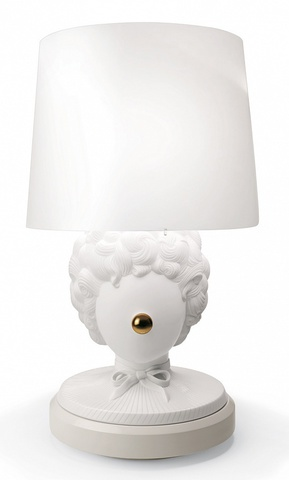 replica Jaime Hayon The Clown table lamp