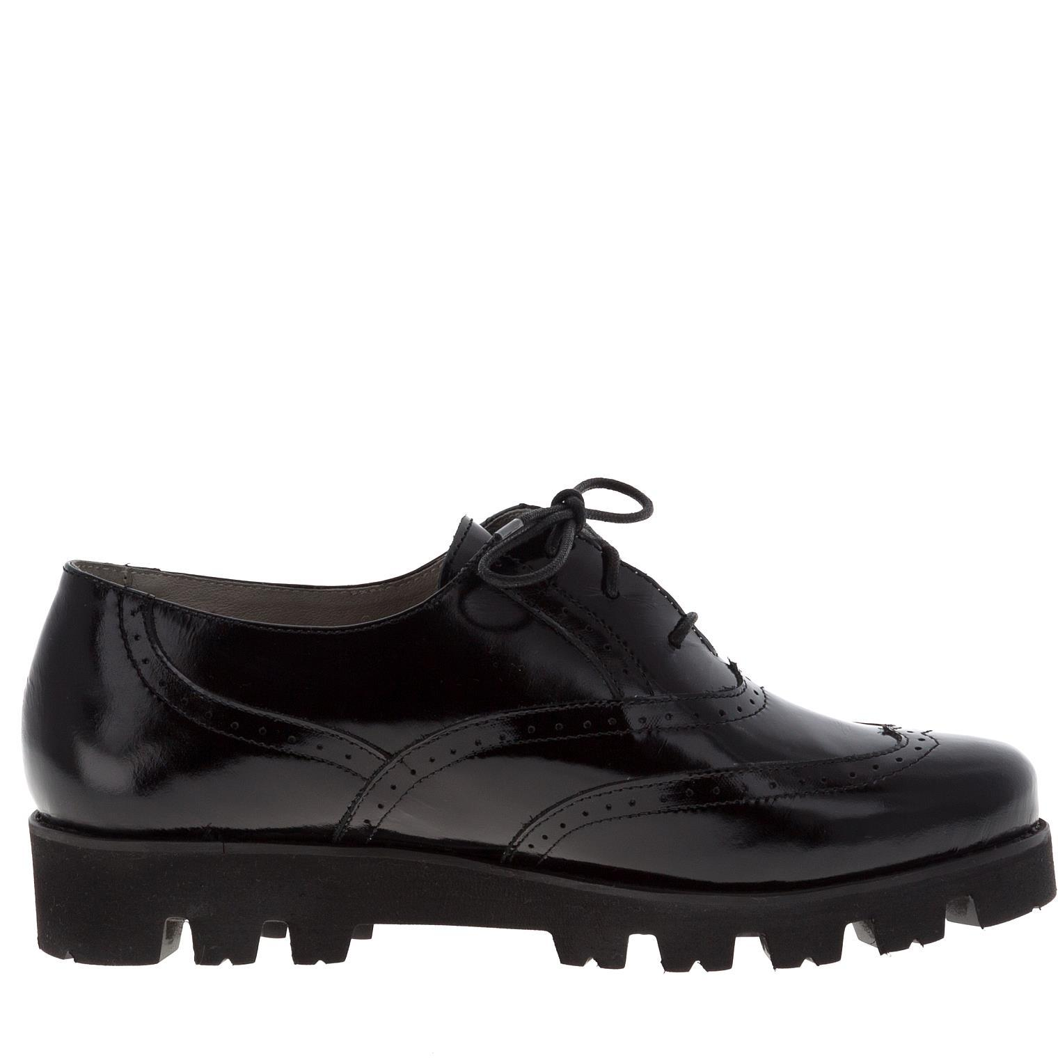 632269 туфли женские больших размеров марки Делфино