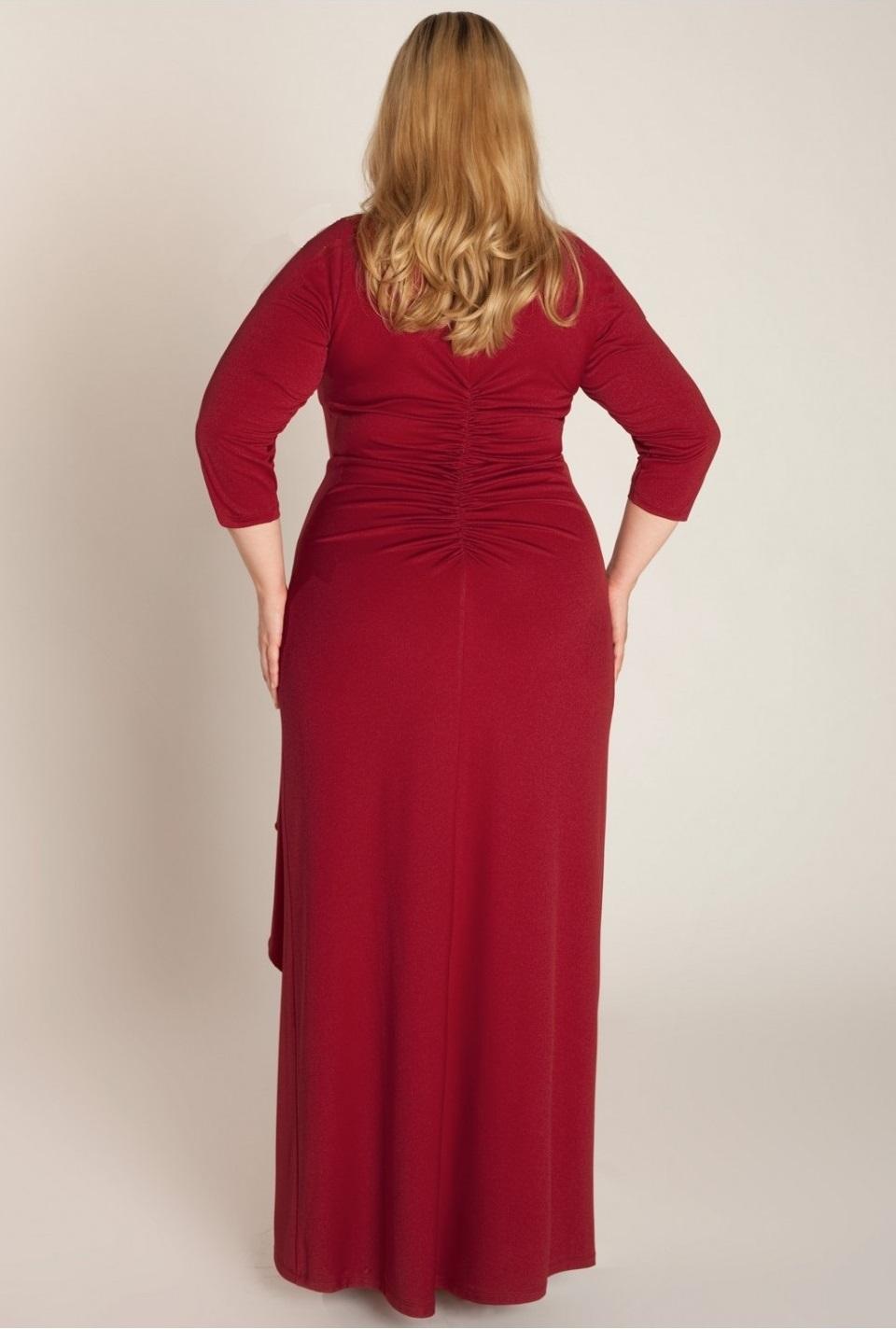 Платье 17-018