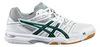 Женские волейбольные кроссовки Asics Gel-Rocket 7 B455N 0190 белые
