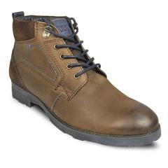 Ботинки #71101 ITI