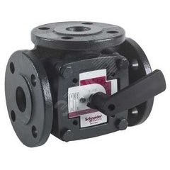 Клапан Schneider Electric VTRE-F DN 100