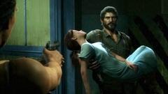 Sony PS4 Одни из нас. Обновленная версия (Хиты PlayStation, русская версия)