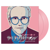 Trevor Horn ‎/ The Reflection Wave One - Original Soundtrack (Coloured Vinyl)(2LP)