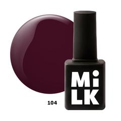 Гель-лак Milk Simple 104 Amor, 9мл.