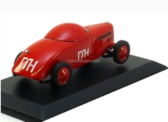 GL-1 1940 red DIP Models 1:43