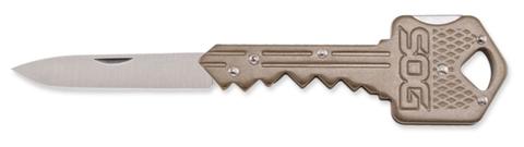 Купить Складной нож SOG Мод. KEY-KNIFE 97216 по доступной цене