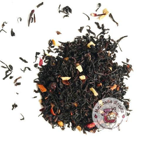 Императорский. Чёрный чай.