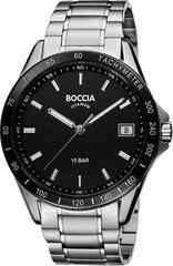 Мужские часы Boccia Titanium 3597-02
