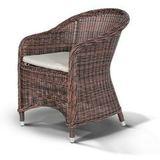 Кресло Равенна (т.коричневый)