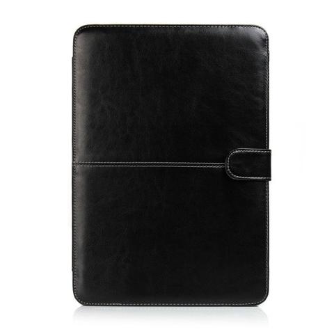 Чехол-книжка Macbook Air 11 - Кожаный