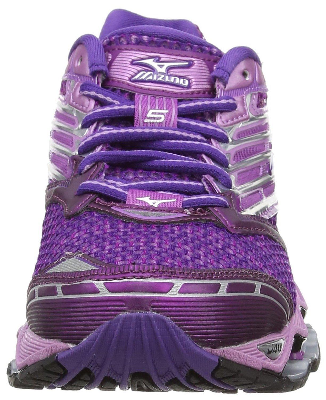Женские кроссовки для бега Mizuno Wave Prophecy 5 (J1GD1600 66) фото