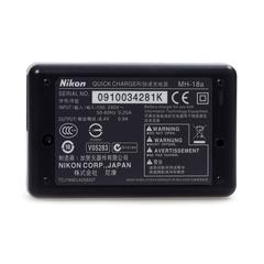 Зарядное устройство MH-18 для Nikon