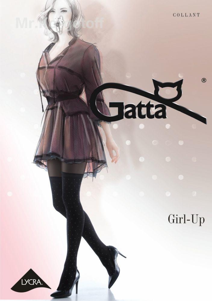 Колготки Gatta Girl Up 24