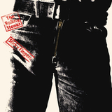The Rolling Stones / Sticky Fingers (LP)