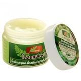 Лечебная маска для тусклых волос с маслом моринги NT GROUP