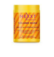 NEXXT маска для объёма волос  1000 ml