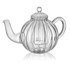Чайник заварочный 1.25л IVV Coffee&Tea