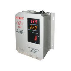 Стабилизатор напряжения АСН-1000 Н/1-Ц Ресанта Lux