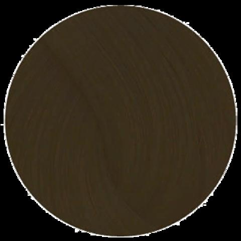 Lebel Luquias M/M (средний шатен матовый) Краска для волос