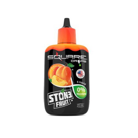 Жидкость Square Drops - Stone Fruit