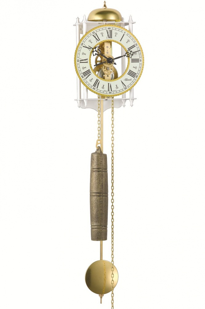 Настенные часы Hermle 70733-000711