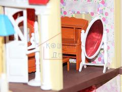Домик 012-01 максимальный комплект