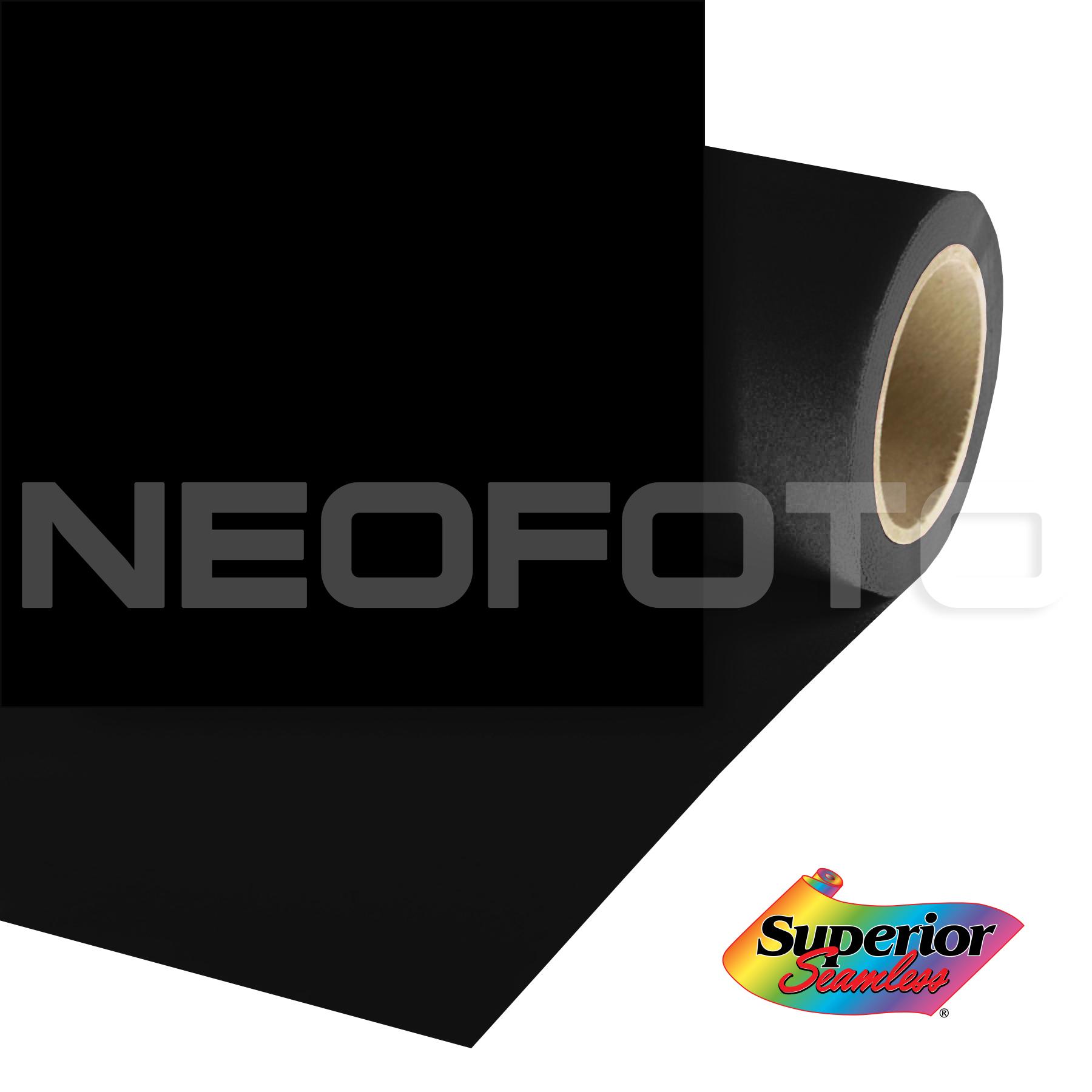 Superior 45 2.72 Х 11м Ultra Black