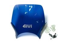 Ветровое стекло Givi Синее для Honda CB 400 Широкое