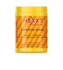 NEXXT маска - кератин с натуральным йогуртом 1000 ml
