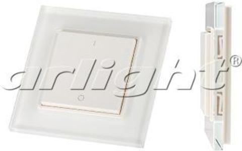 Панель Alright Knob SR-2801K1-RF-UP White (3V, DIM)