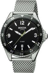 Мужские часы Boccia Titanium 3599-01