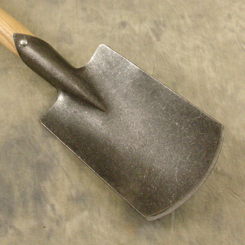 Малая садовая лопата DeWit