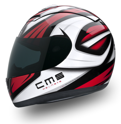 CMS GP4 SPEED RED
