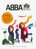 ABBA / The Movie (Limited Special Edition)(2DVD)
