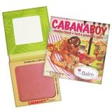 The Balm Румяна BOY'S BLASH CABANA BOY-MATTE DUSTY ROSE