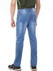 A8012 джинсы мужские