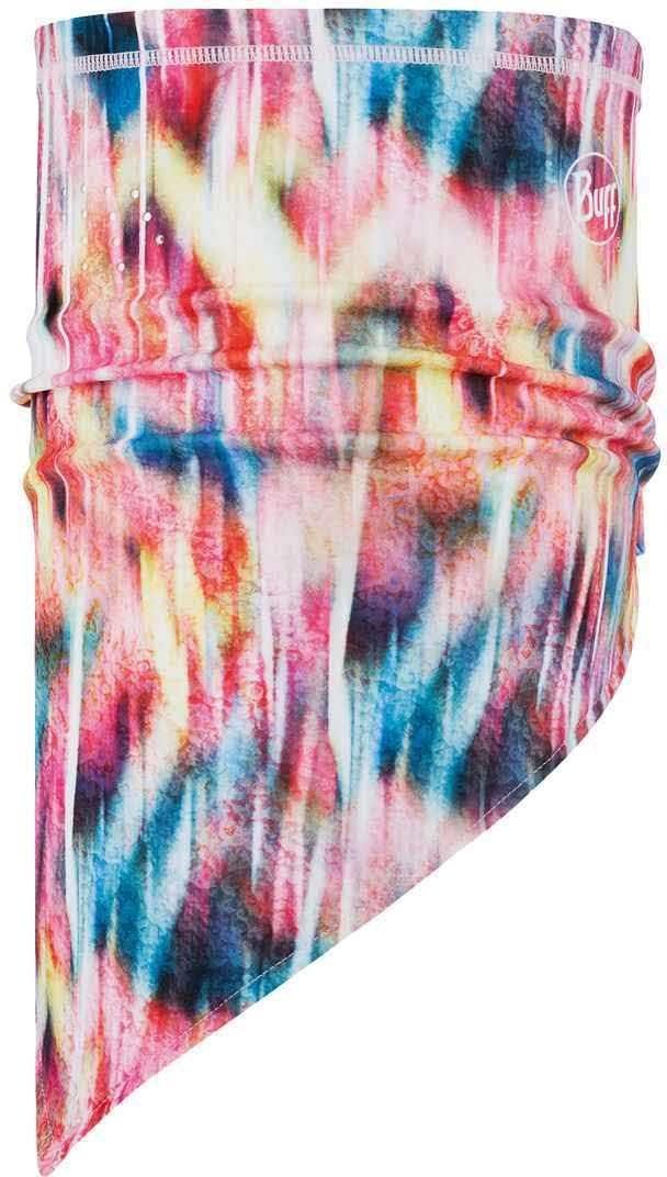 Шарф-бандана сноубордическая Buff Bandana Tech Fleece Shimmer Multi