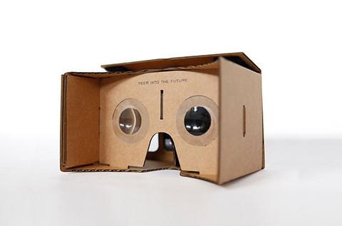 Google Cardboard Gadgilla