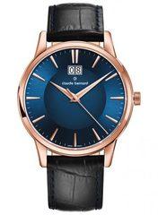 мужские наручные часы Claude Bernard 63003 37R BUIR