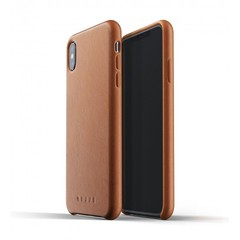 Чехол Mujjo Leather Case iPhone XS Max